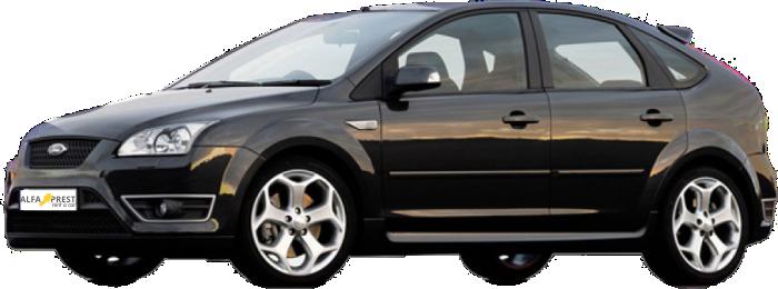 Ford Focus Hatchbach